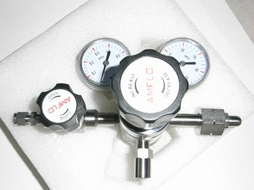 保定二氧化硫减压表
