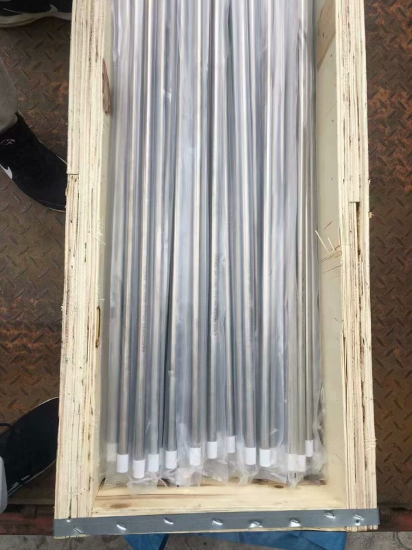 不锈钢EP管气路管,高纯气路管线